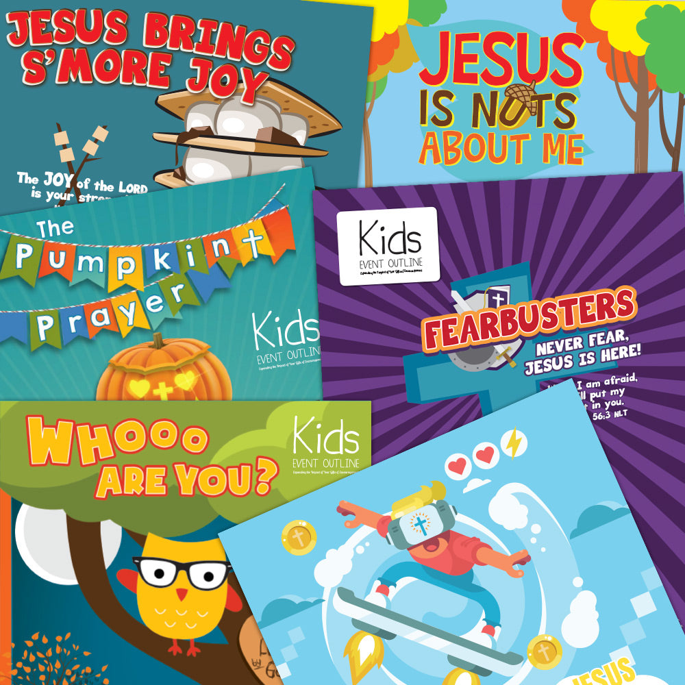 Fall Festival Resources