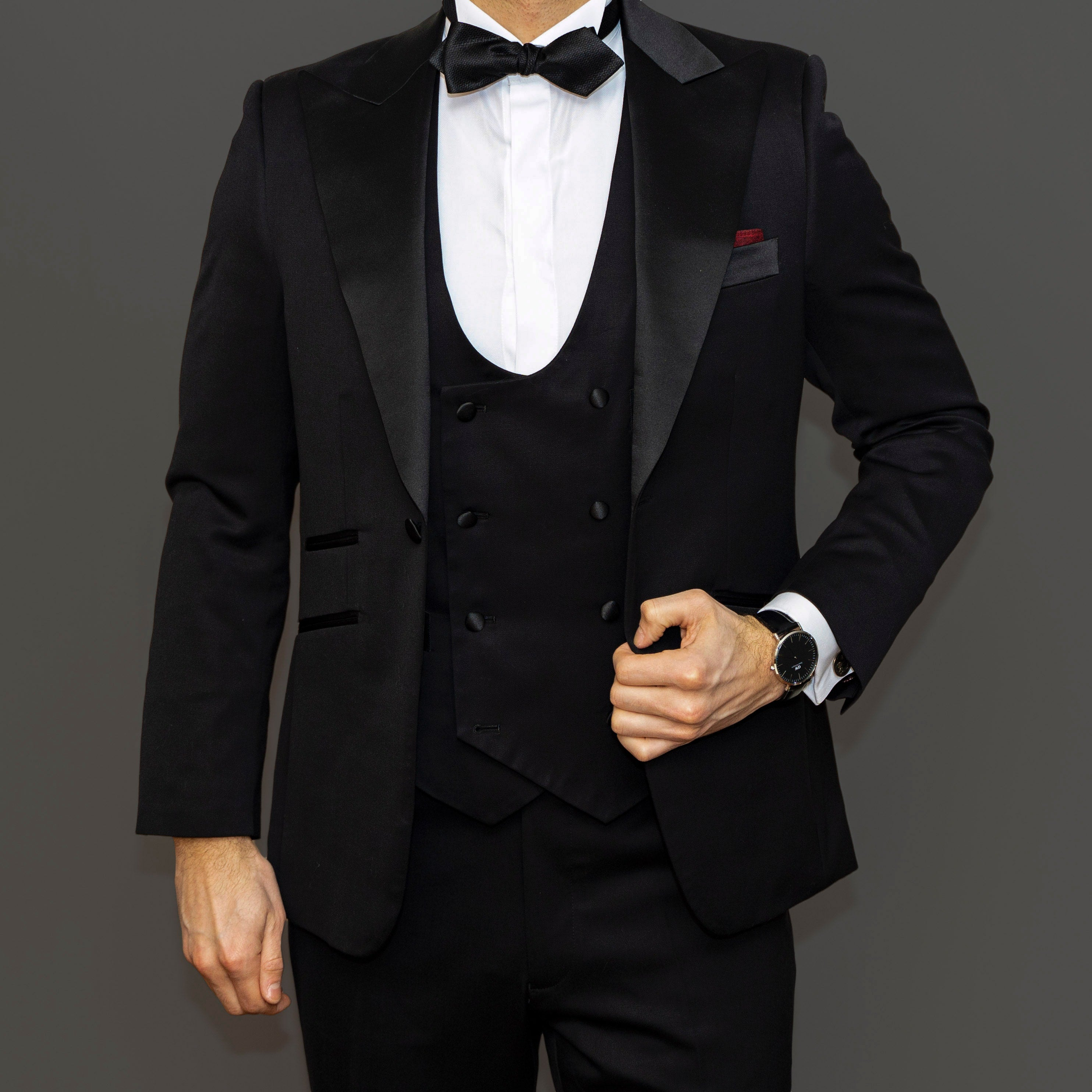 Wedding Suit or Tux