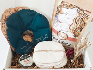 Breastfeeding Box