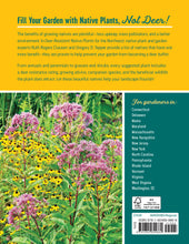 Load image into Gallery viewer, Deer resistant native plants of the Northeast