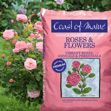 Load image into Gallery viewer, Coast of Maine® Rose & Flower Planting Soil