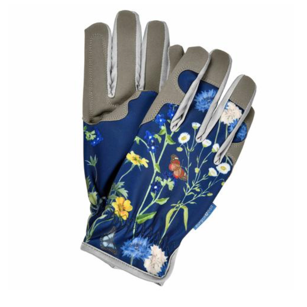 British Meadow Garden Gloves