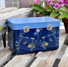 Load image into Gallery viewer, British Meadows Seed Storage Tin