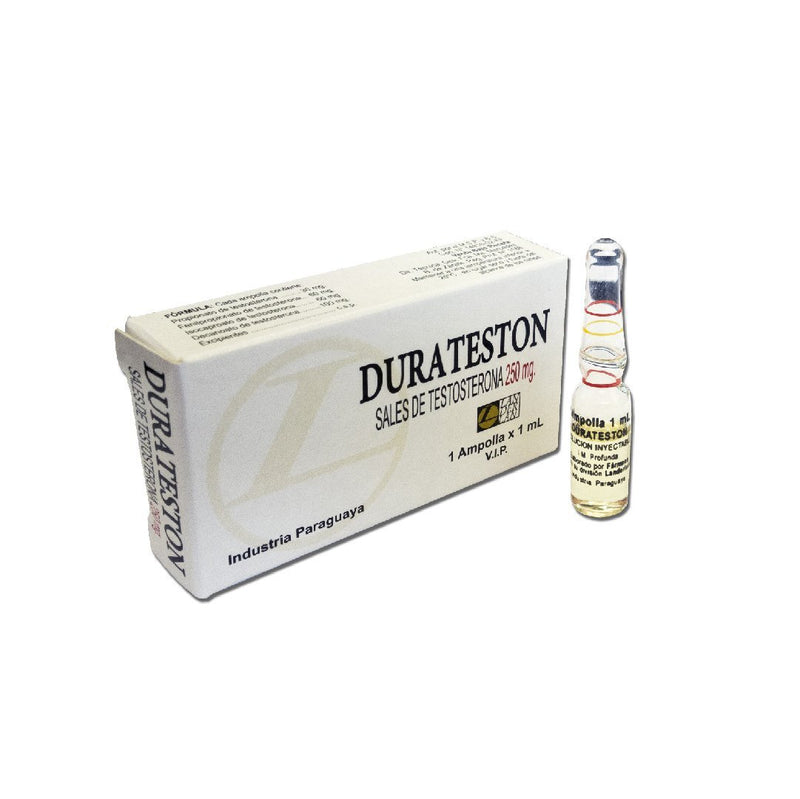 Durateston - JH Nutrición