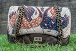 Load image into Gallery viewer, Felistianova - Arawinda Batik Banyumasan Leather Quilted Bag