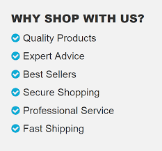 Why shop with 4ashoponline.com