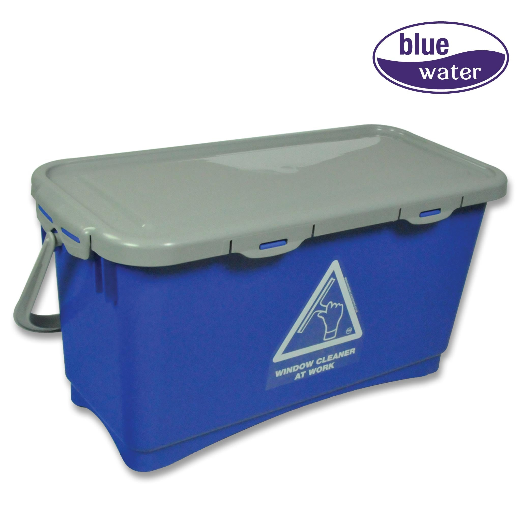Bluewater Bucket and Lid - 20 Litre
