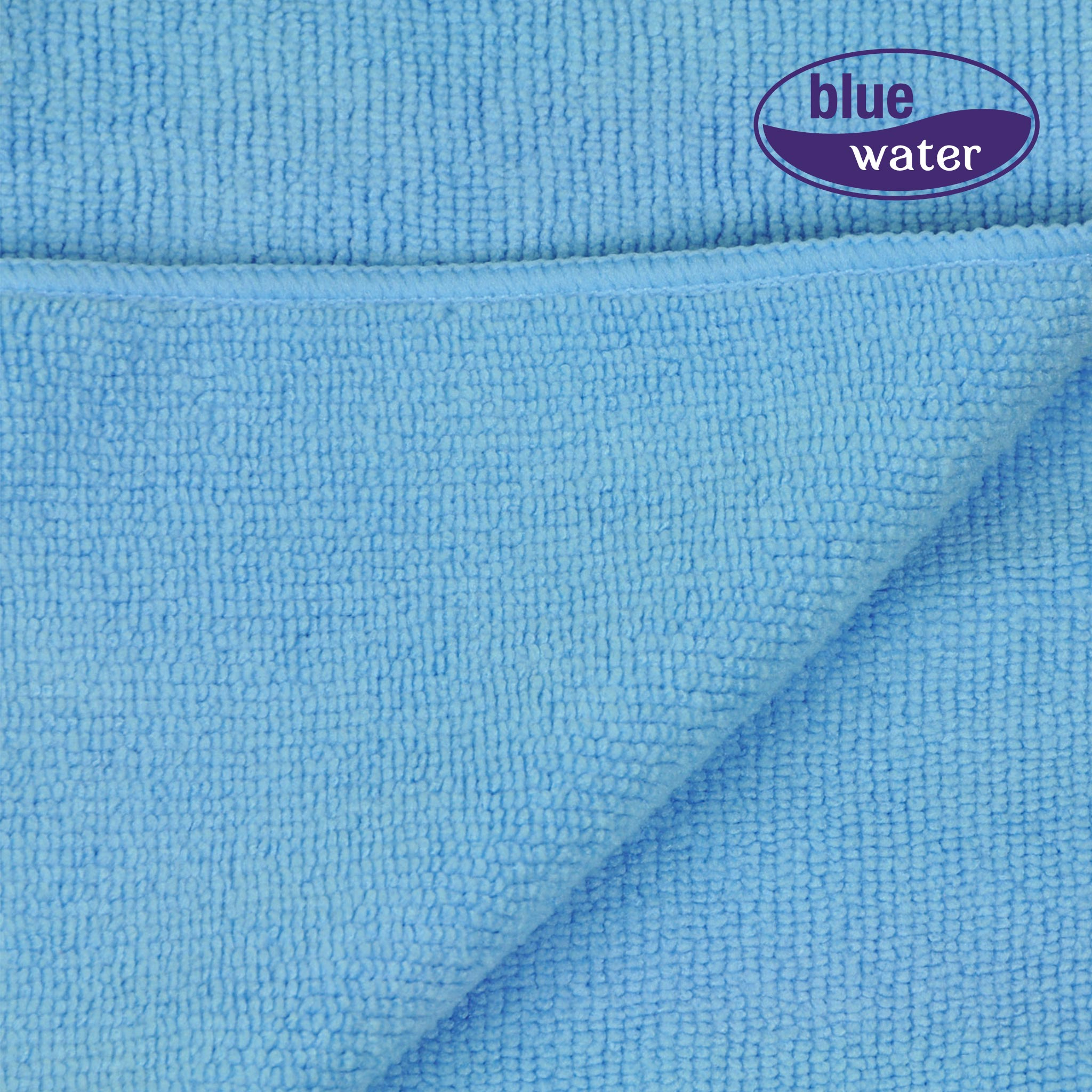 Bluewater Microfibre - Terry Weave