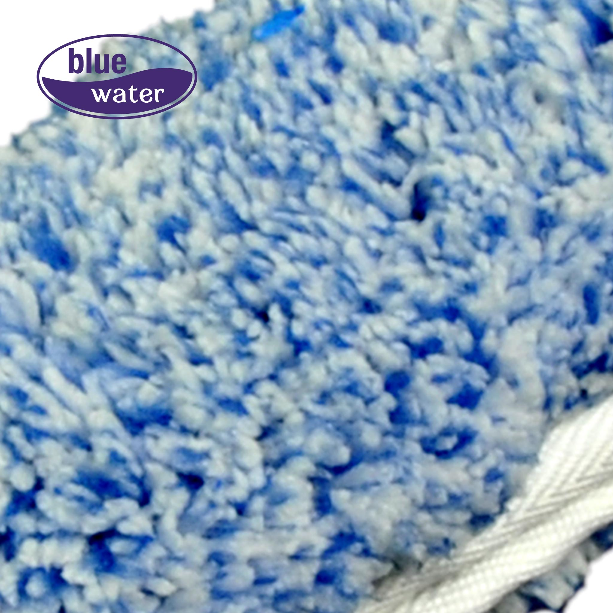 Bluewater Microfibre Washer Sleeve