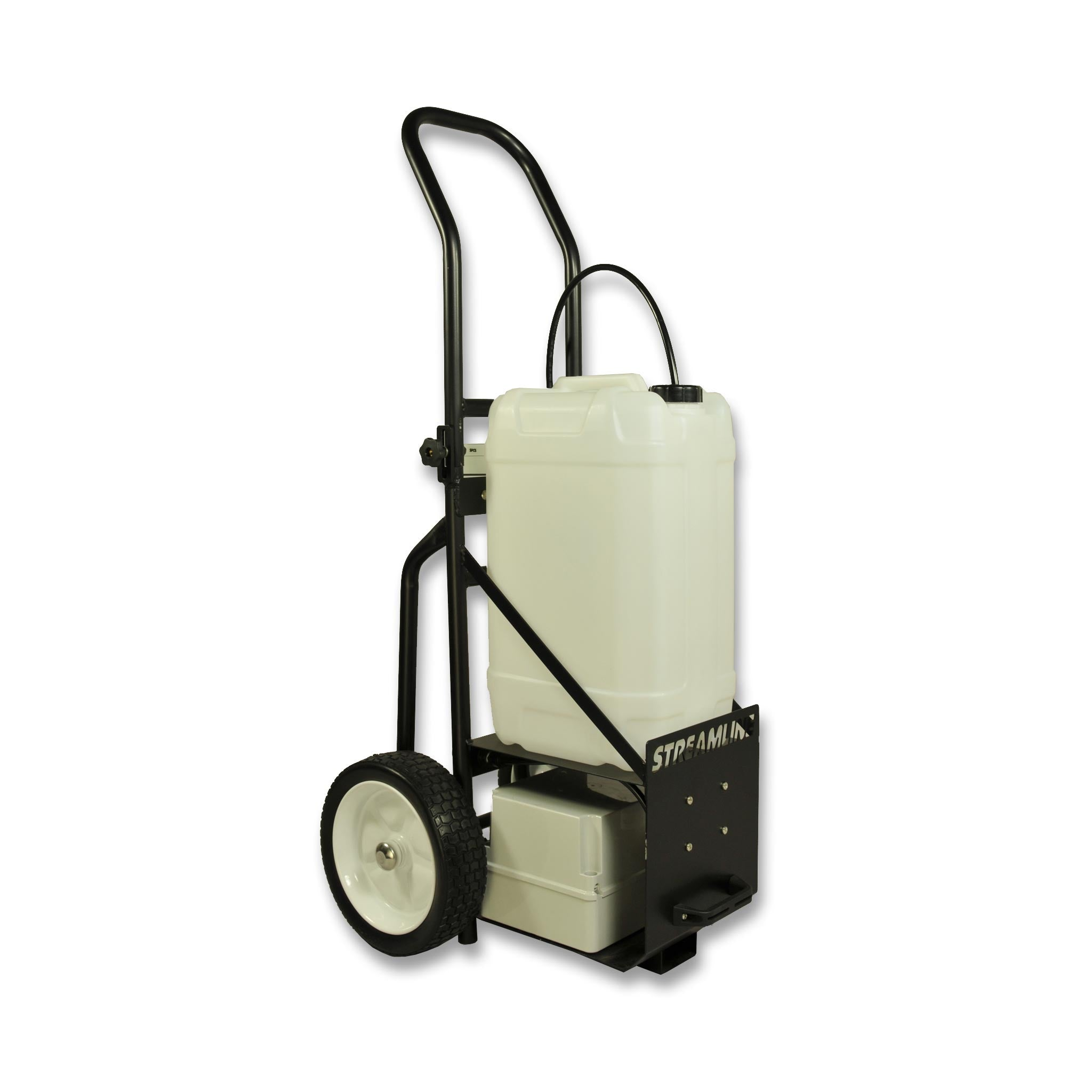 Compact 25 Trolley Unit