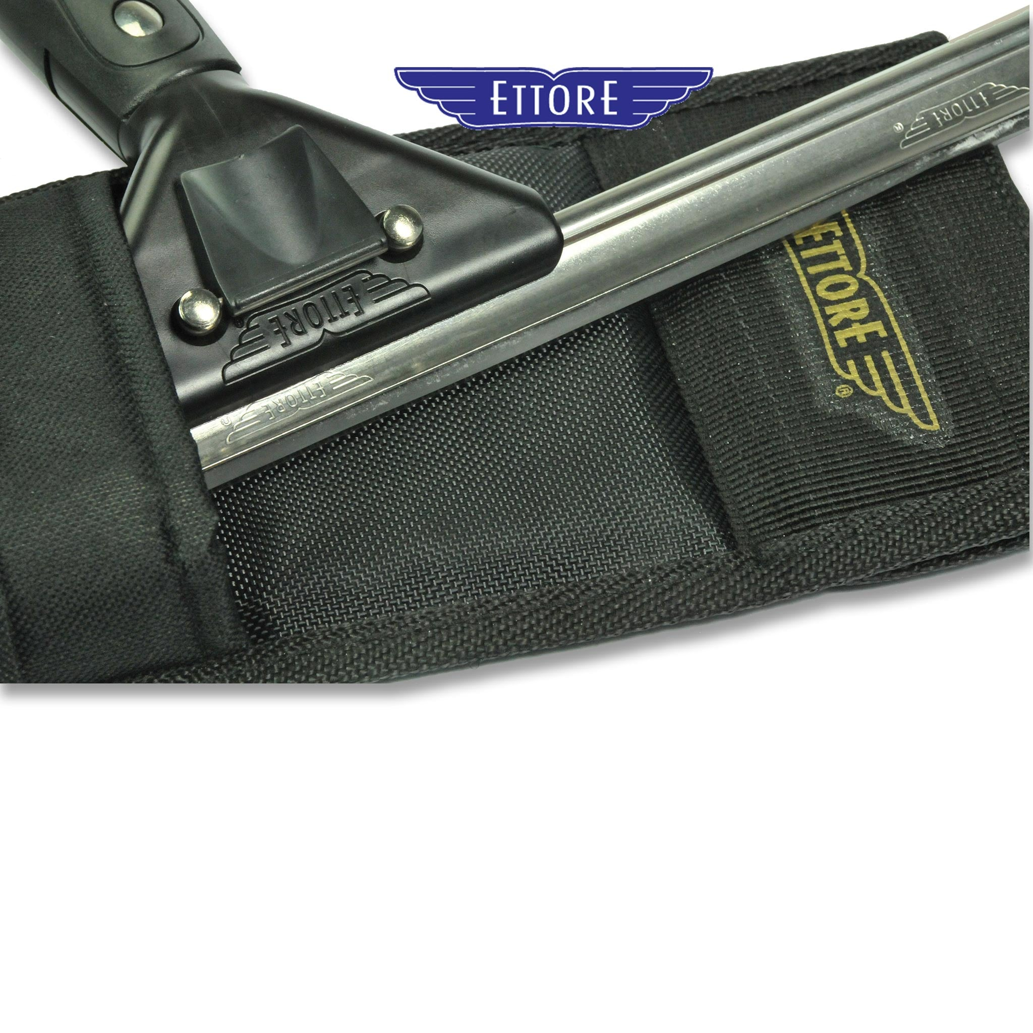 Ettore Nylon Holster - Double