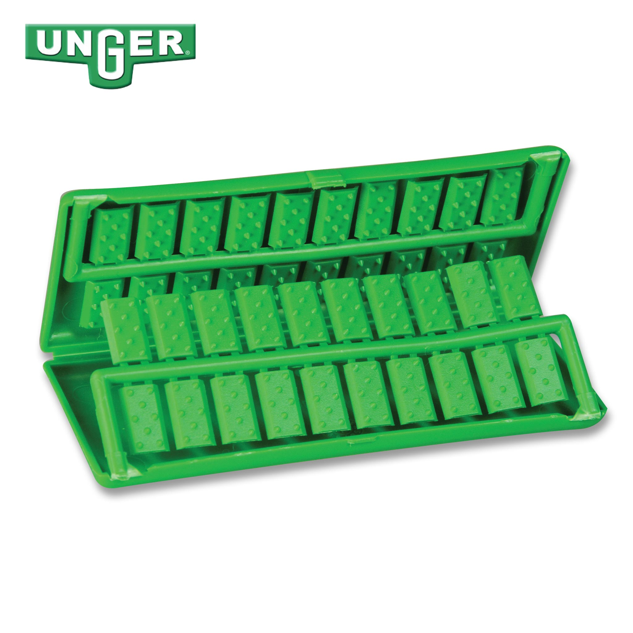 Unger Plasticlips - Channel Clips