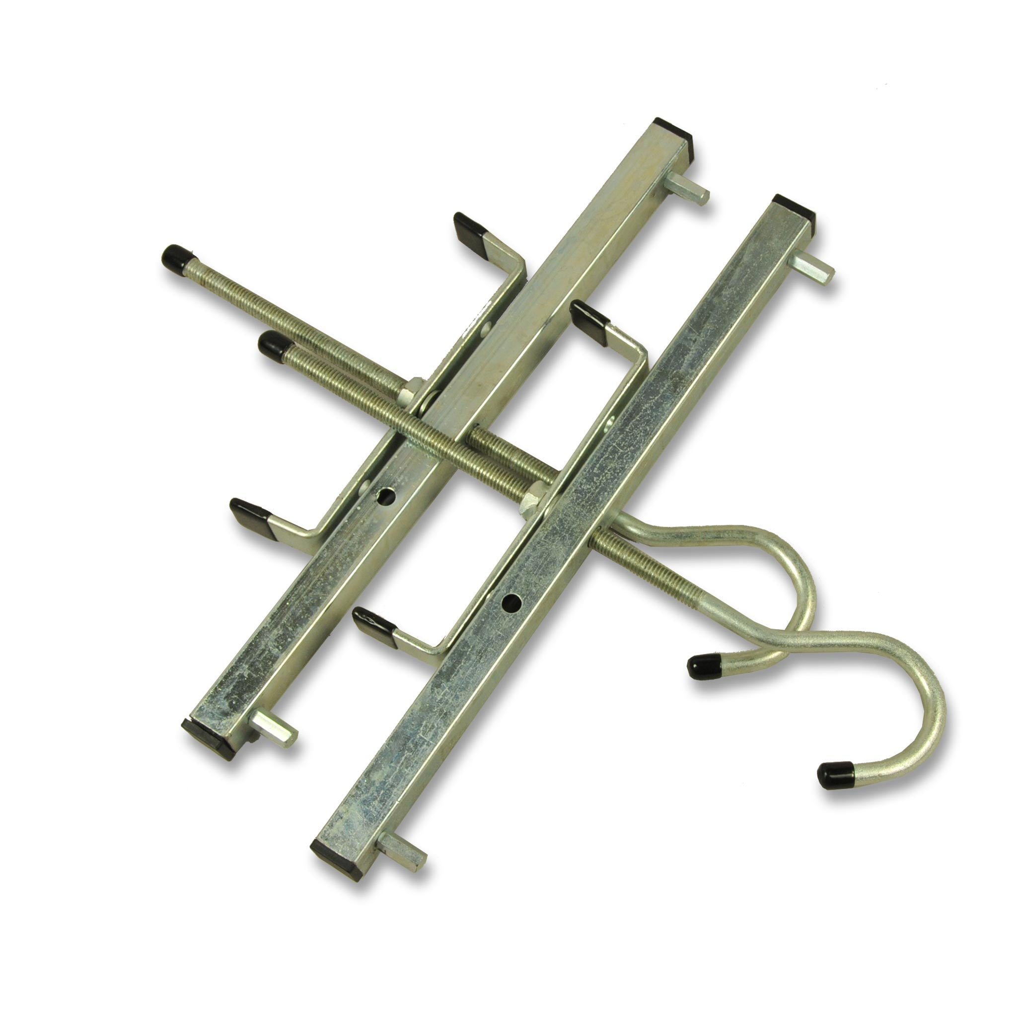 Racktite - Ladder Clamps