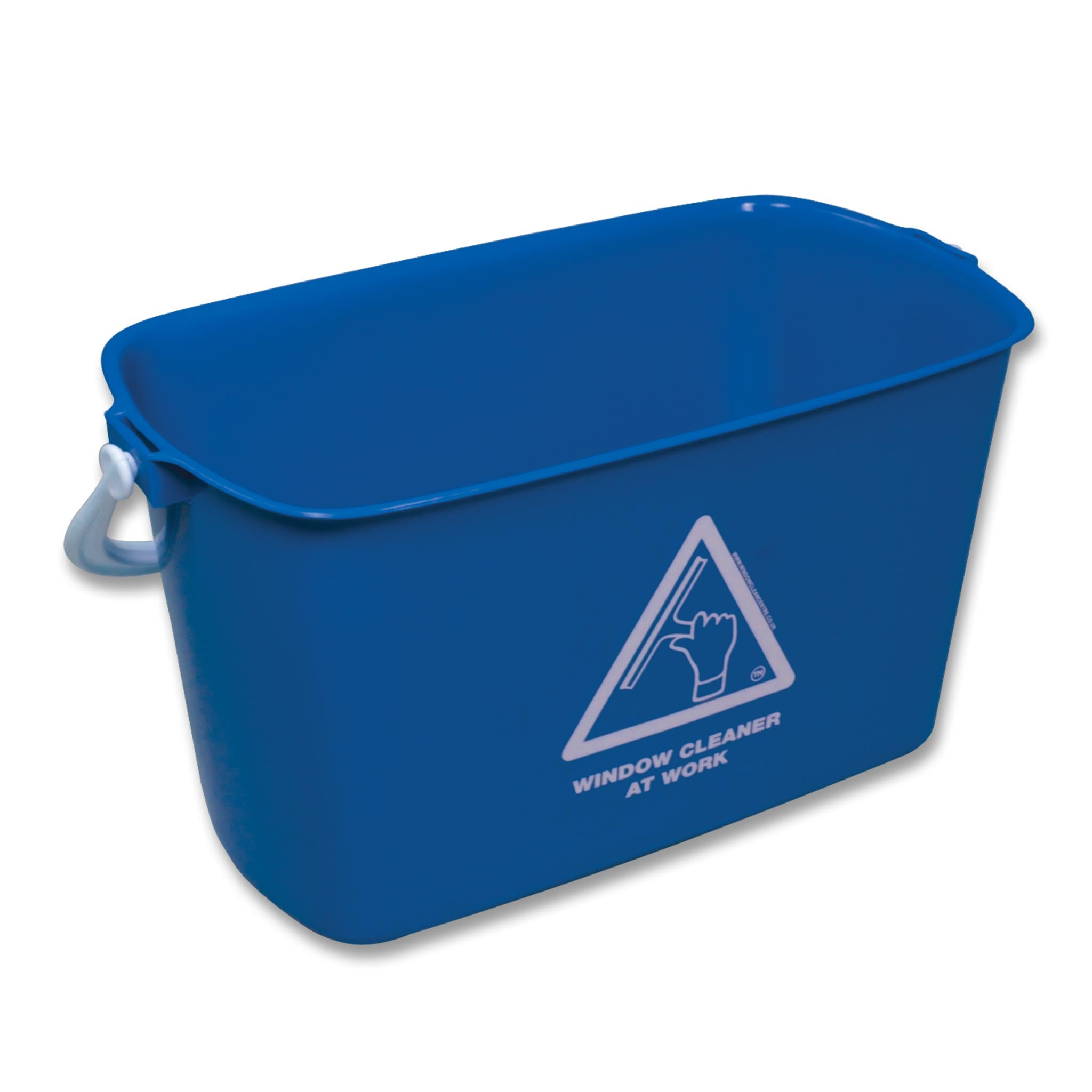 Oblong Bucket - 15 Litre