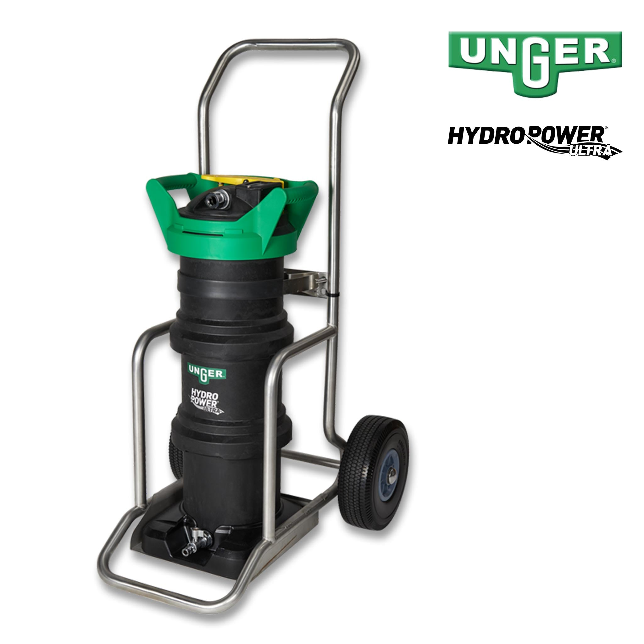 Unger Ultra LC Filter with Chassis