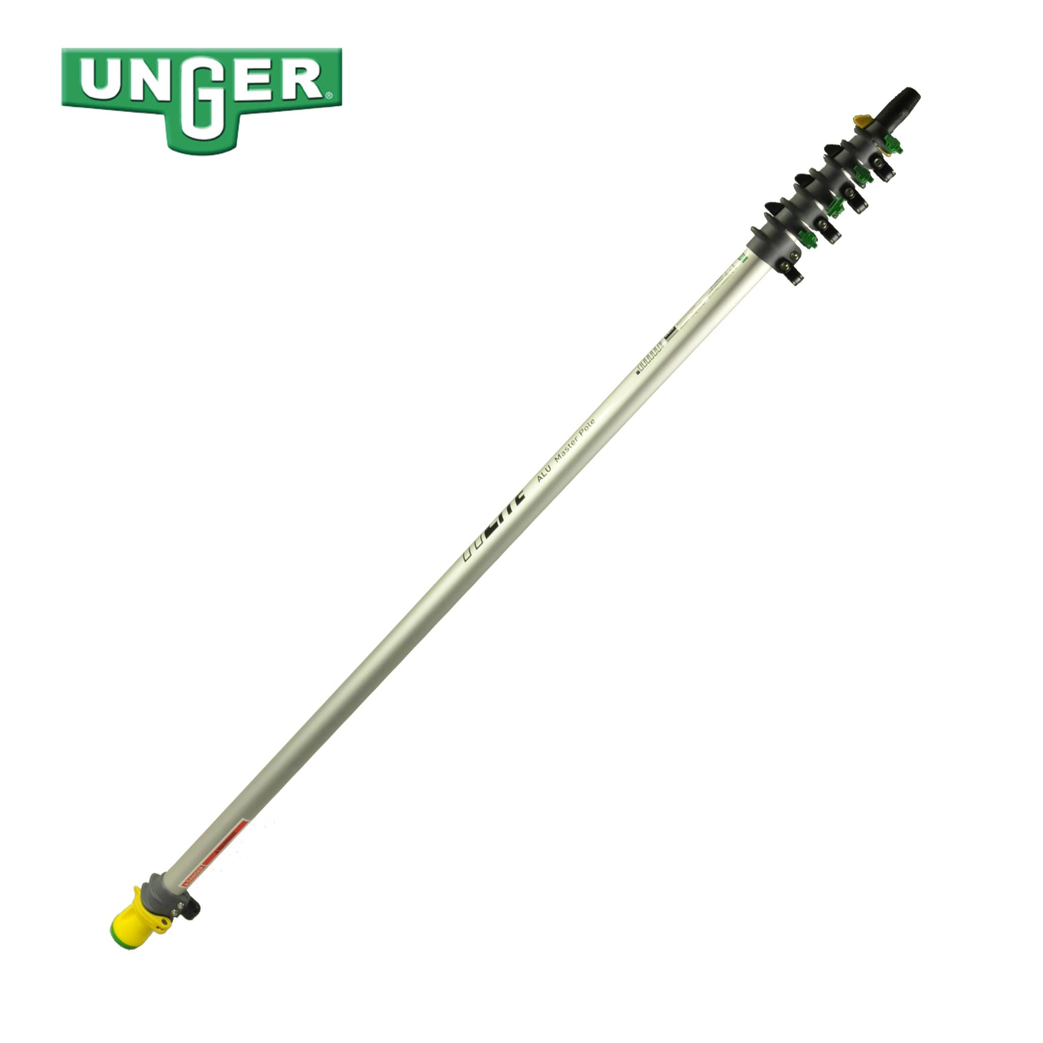 Unger nLite Connect - Alloy