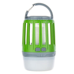 2 in 1 mosquito killer lamp for indoor and outdoor use