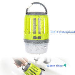 portable insect zapper