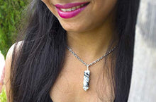Load image into Gallery viewer, Crystal Healing Necklace - RegeneratingMeLifestyle
