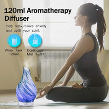 Load image into Gallery viewer, Aromatherapy Oil Diffuser - RegeneratingMeLifestyle