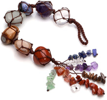 Load image into Gallery viewer, Chakra Healing Crystals - RegeneratingMeLifestyle
