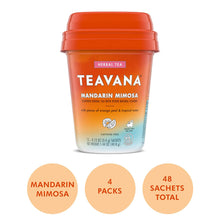 Load image into Gallery viewer, Teavana Citrus Herbal Tea - RegeneratingMeLifestyle