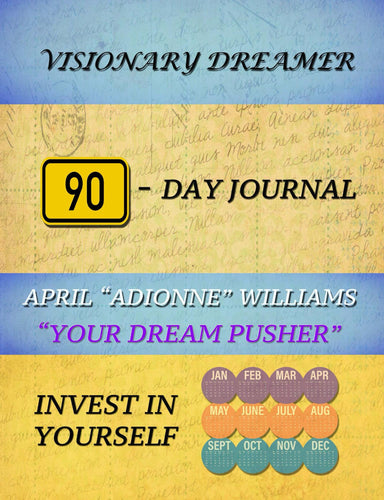 90 - Day Journal Ebookl - RegeneratingMeLifestyle