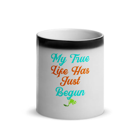 Glossy Magic Mug - RegeneratingMeLifestyle