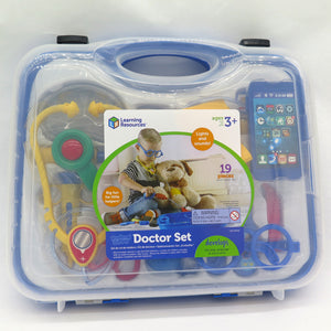 Pretend & Play Doctor Set