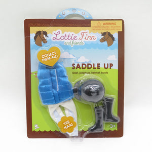 Lottie Saddle Up Outfit