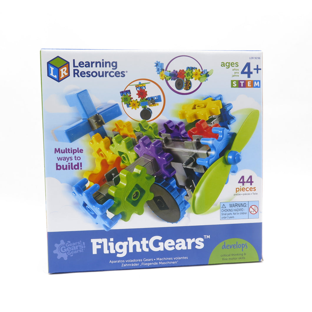 Flight Gears