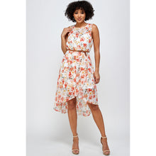 Load image into Gallery viewer, Fala Flower Dress