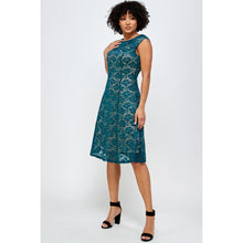 Load image into Gallery viewer, Courtney Lace Dress
