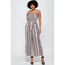 Load image into Gallery viewer, Elise Strappy Jumpsuit