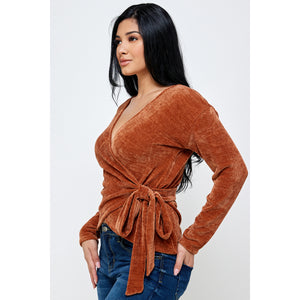 Denise Sweater Wrap
