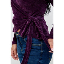Load image into Gallery viewer, Denise Sweater Wrap