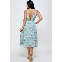 Load image into Gallery viewer, Leilani Wrap Dress