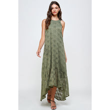 Load image into Gallery viewer, Sophia Lace Maxi Dress