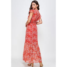 Load image into Gallery viewer, Charlie Maxi Dress