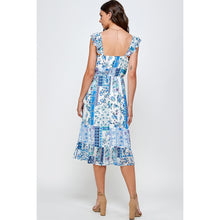Load image into Gallery viewer, Jill Midi Dress