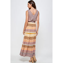 Load image into Gallery viewer, Rosaline Maxi Dress