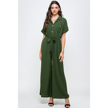 Load image into Gallery viewer, Olivia Jumpsuit
