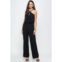 Load image into Gallery viewer, Katie Keyhole Jumpsuit