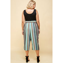 Load image into Gallery viewer, Stella Stripe Jumpsuit