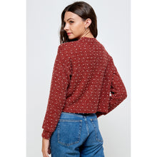 Load image into Gallery viewer, Allegra Sweater