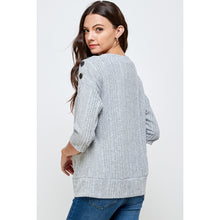 Load image into Gallery viewer, Becky Knotted Sweater