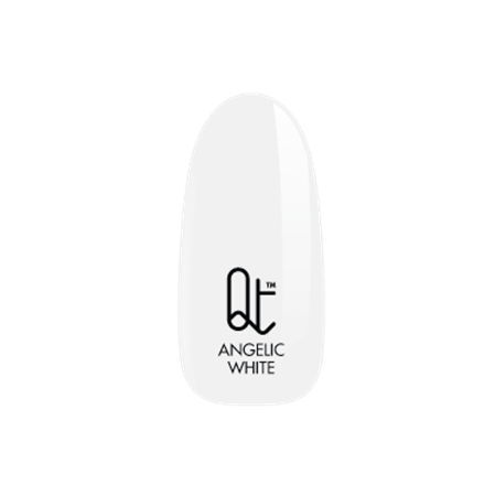 #3 Angelic White Qttie Gelly Color Gel 7ml