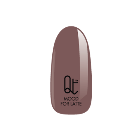 #5 Mood For Latte Qttie Gelly Color Gel 7ml