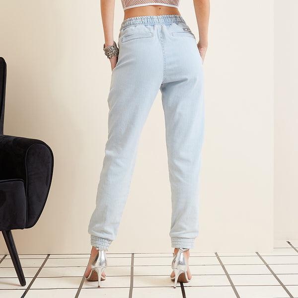 CALÇA DENIM LABELLAMAFIA 21229