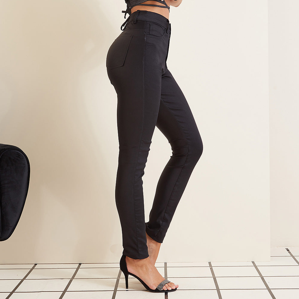 CALÇA DENIM LABELLAMAFIA 21297